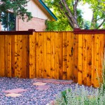 fence builder in boulder co