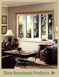casement windows from amerimax