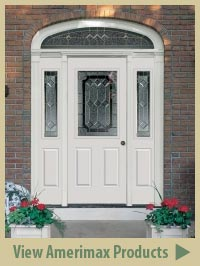 entry doors from Amerimax