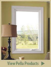 casement windows from pella
