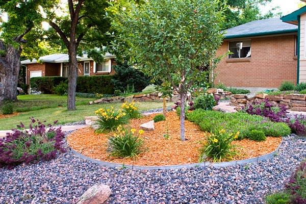 Landscaping Contractor Denver Boulder Golden Co