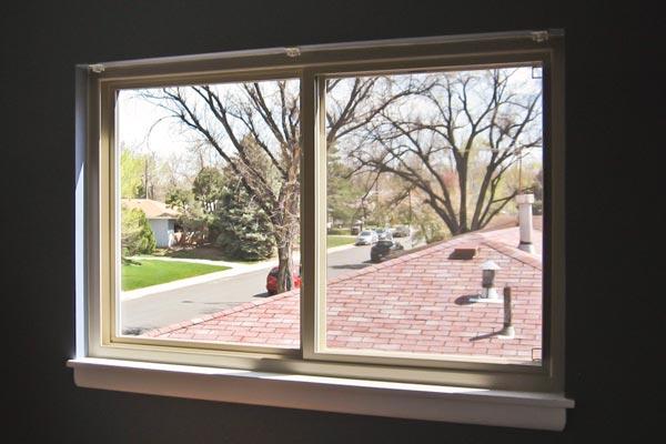 replace sliding windows