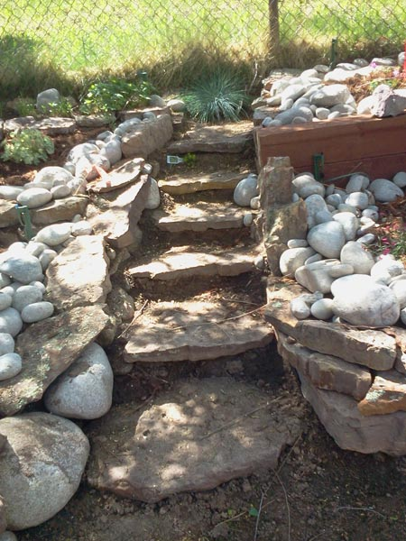 lafayette co hardscaping installation