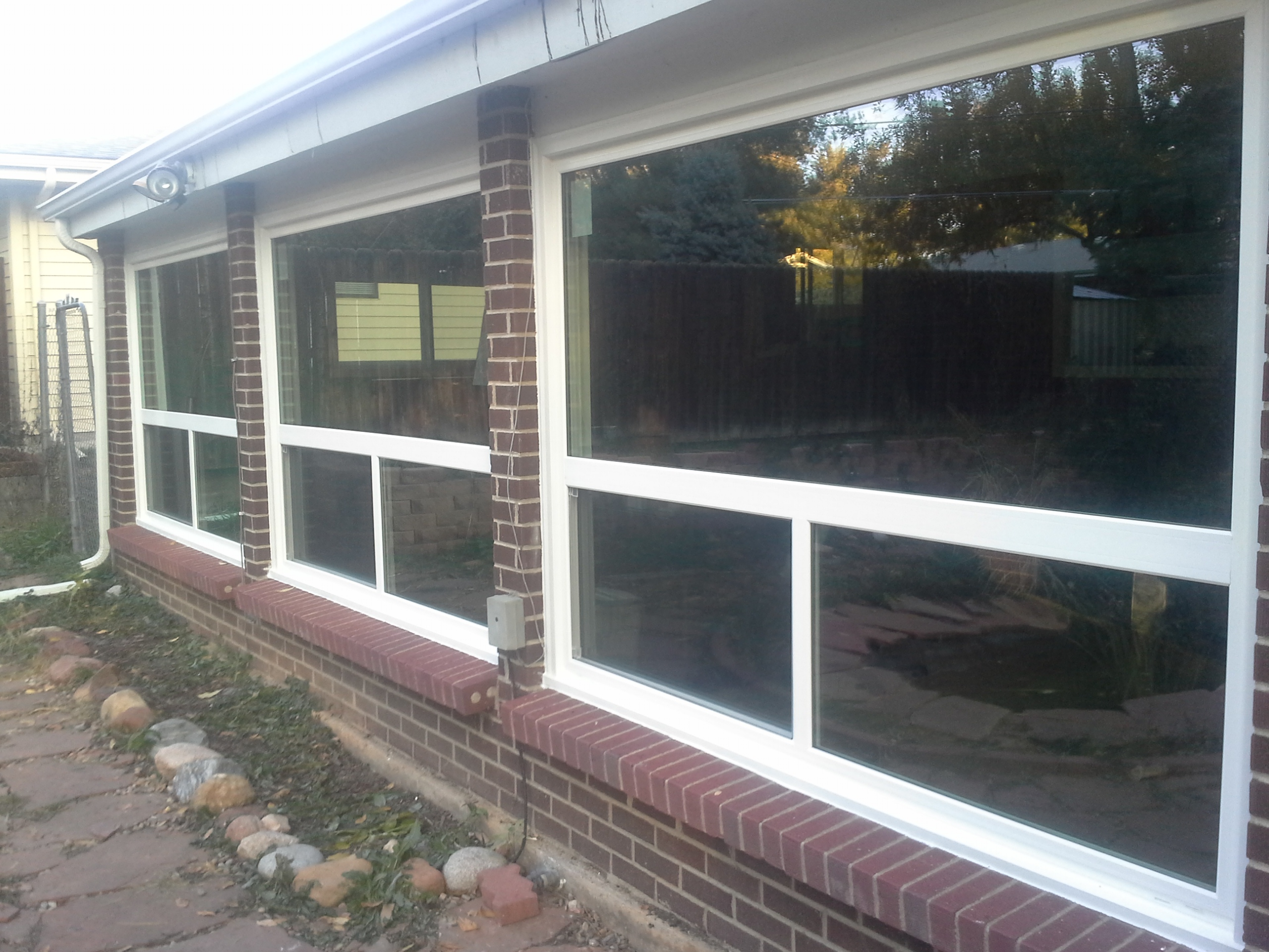 Amerimax Replacement Windows Arvada